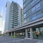 25 Telegram Mews #302, Toronto